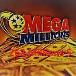 Le Mega Millions et son jackpot de 262 millions $!!!