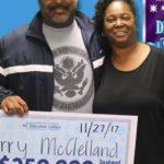 Dons suite aux gains de loterie – Ils donnent TOUT !