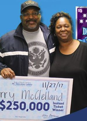 dons suite aux gains de loterie